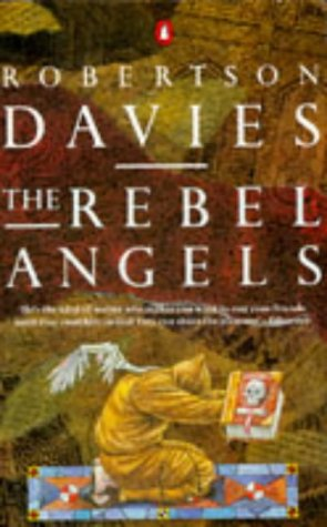 9780140118605: The Rebel Angels (King Penguin)