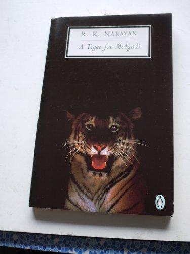 9780140118629: A Tiger for Malgudi
