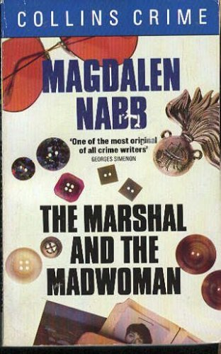 9780140118810: The Marshal and the Madwoman (Crime, Penguin)