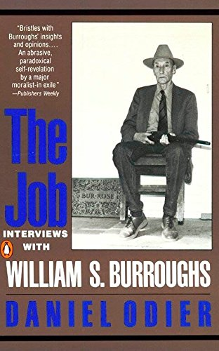9780140118827: The Job: Interviews with William S. Burroughs