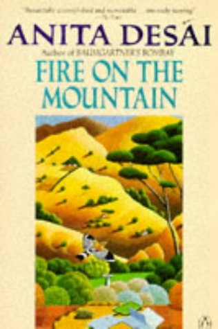 9780140119060: Fire on the Mountain