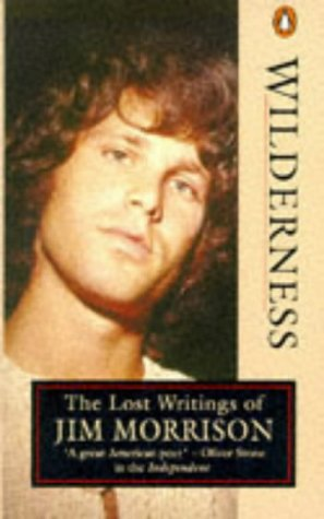 9780140119107: Wilderness. The Lost Writings of Jim Morrison
