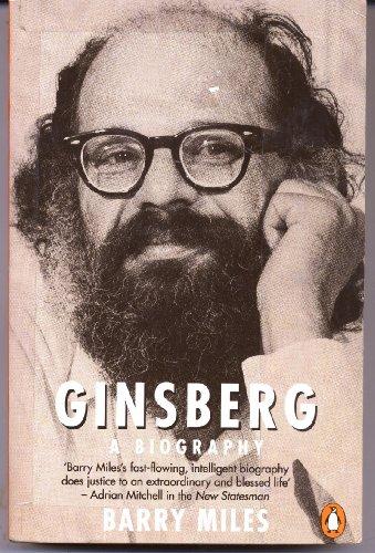 9780140119121: Ginsberg: A Biography