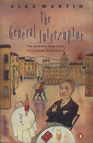 9780140119237: The General Interrupter
