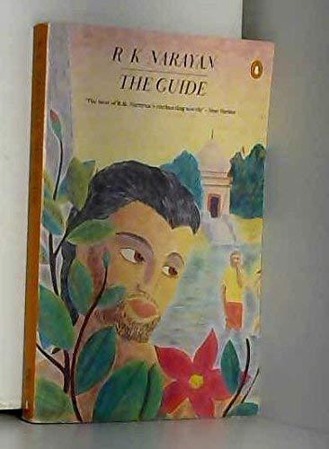 The Guide: R.K. Narayan,