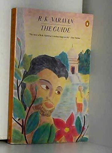 9780140119268: The Guide: A Novel (King Penguin)