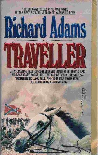 9780140119343: Traveller