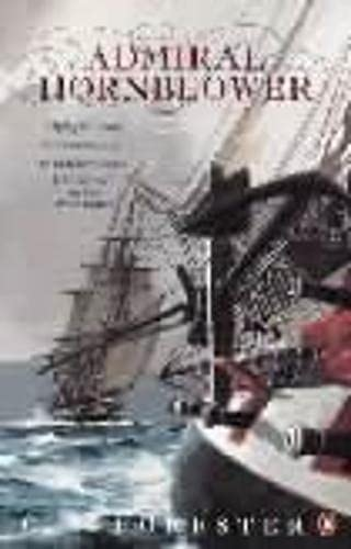 9780140119404: Admiral Hornblower Omnibus: Flying Colours / The Commodore / Lord Hornblower / Hornblower in the West Indies