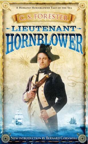 9780140119411: Lieutenant Hornblower