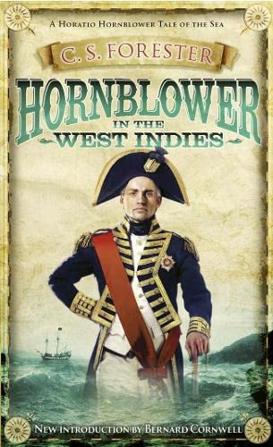 9780140119435: Hornblower In The West Indies (A Horatio Hornblower Tale of the Sea)
