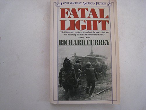 9780140119459: Fatal Light (Contemporary American Fiction)