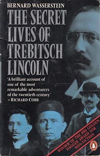 9780140119466: The Secret Lives of Trebitsch Lincoln
