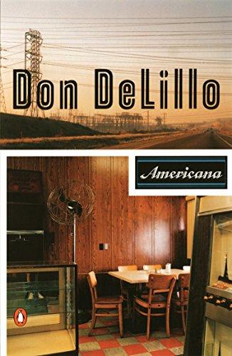 9780140119480: Americana (Contemporary American fiction)