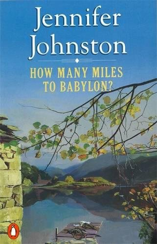 How Many Miles To Babylon (0140119515) by Jennifer Johnston