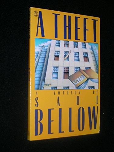 9780140119695: A Theft