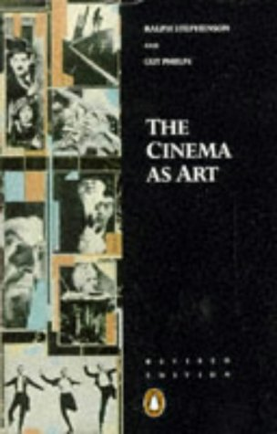 9780140119817: The Cinema as Art