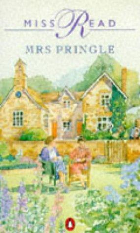 9780140119831: Mrs Pringle