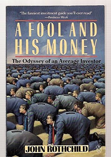 9780140119893: A Fool and His Money