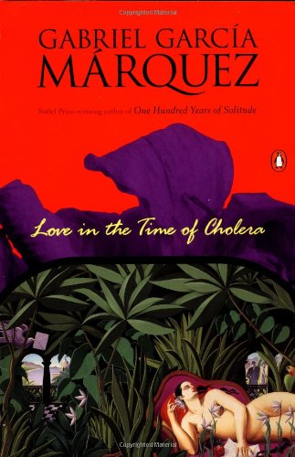 9780140119909: Love in the Time of Cholera (Penguin Great Books of the 20th Century)