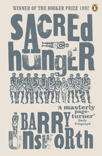 9780140119930: Sacred Hunger