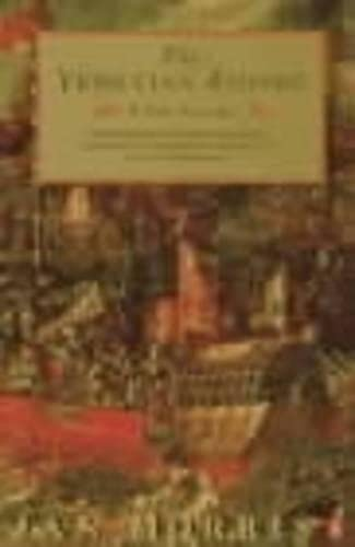 9780140119947: The Venetian Empire: A Sea Voyage