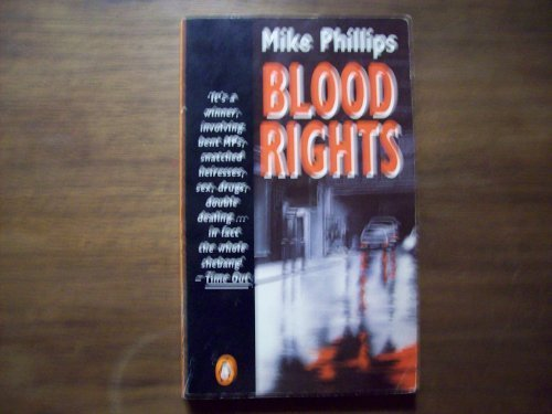9780140119961: Blood Rights
