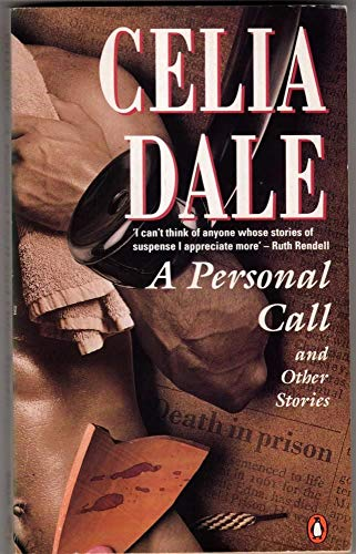 9780140119985: A Personal Call and Other Stories (Penguin crime)