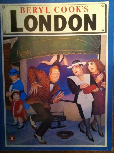 9780140120028: Beryl Cook's London