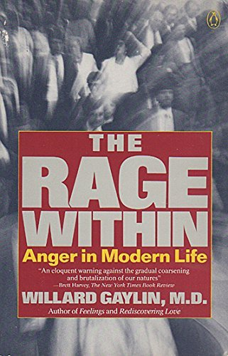 9780140120035: The Rage Within