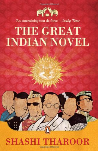 9780140120493: The Great Indian Novel