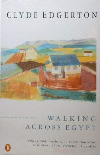 9780140120516: Walking Across Egypt