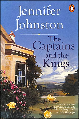 9780140120622: The Captains and the Kings