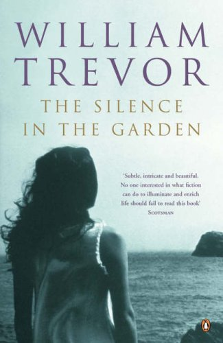 9780140120653: The Silence in the Garden (King Penguin)