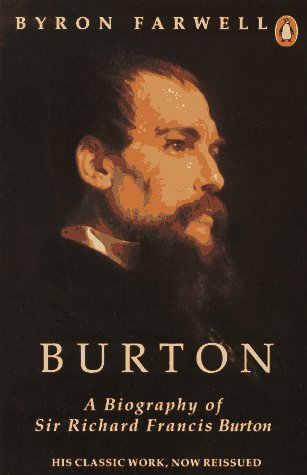 9780140120684: Burton: Life of Sir Richard Francis Burton
