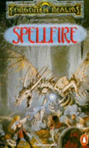 9780140121292: Spellfire (TSR Fantasy)