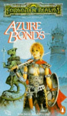 9780140121308: Azure Bonds