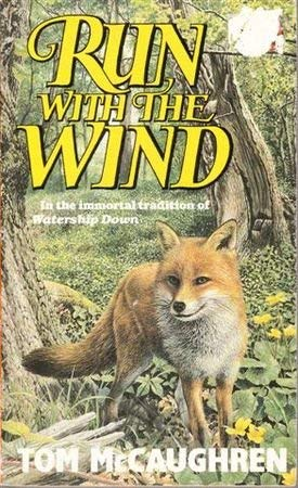 9780140121315: Run With The Wind