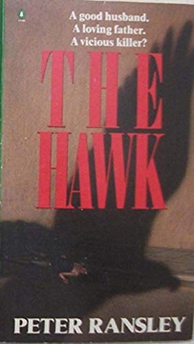 9780140121414: The Hawk (Crime Monthly)