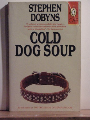 9780140121551: Cold Dog Soup