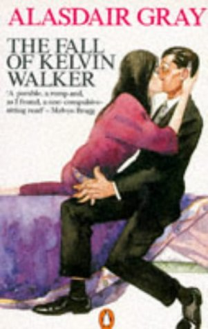 9780140121605: The Fall of Kelvin Walker