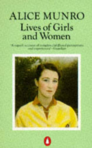 book lives of girls and women - 300×480