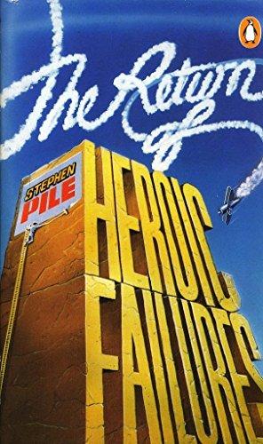 9780140121728: The Return of Heroic Failures