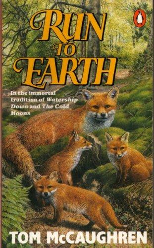 9780140122022: Run to Earth