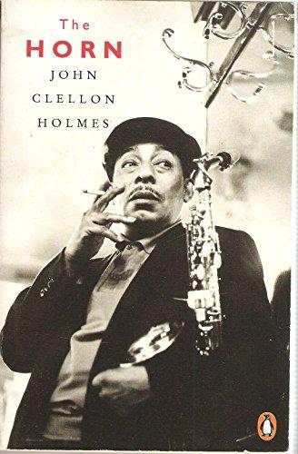 The Horn: John Clellon Holmes