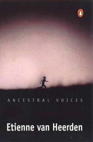 9780140122145: Ancestral voices
