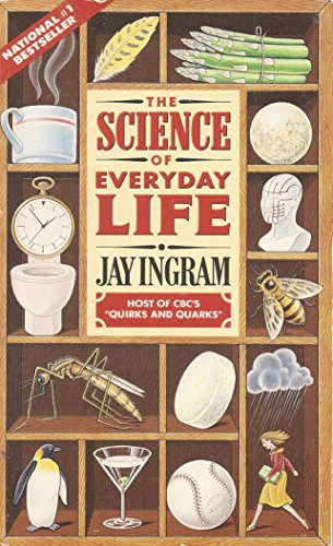 9780140122169: Science Of Everyday Life