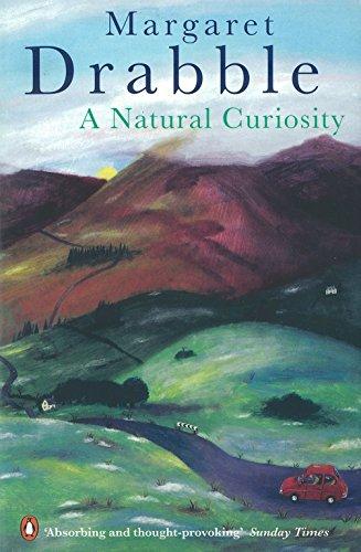 9780140122282: A Natural Curiosity