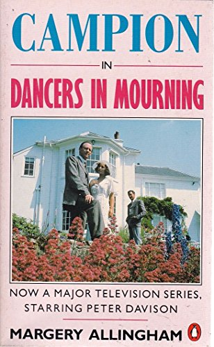 9780140122411: Dancers in Mourning (Spanish Edition)