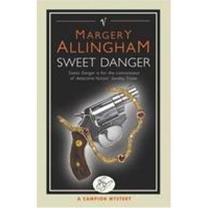 9780140122435: Sweet Danger