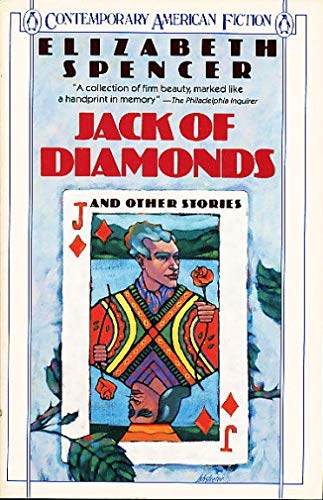 Jack of Diamonds : And Other Stories: Spencer, Elizabeth